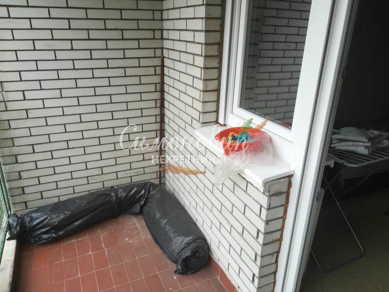 Stan Prodaja BEOGRAD Novi Beograd Bežanijska Kosa 2