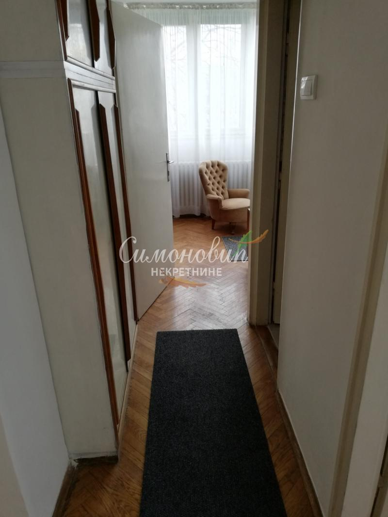 Stan Prodaja BEOGRAD Novi Beograd Blok 11c (Stari Merkator)