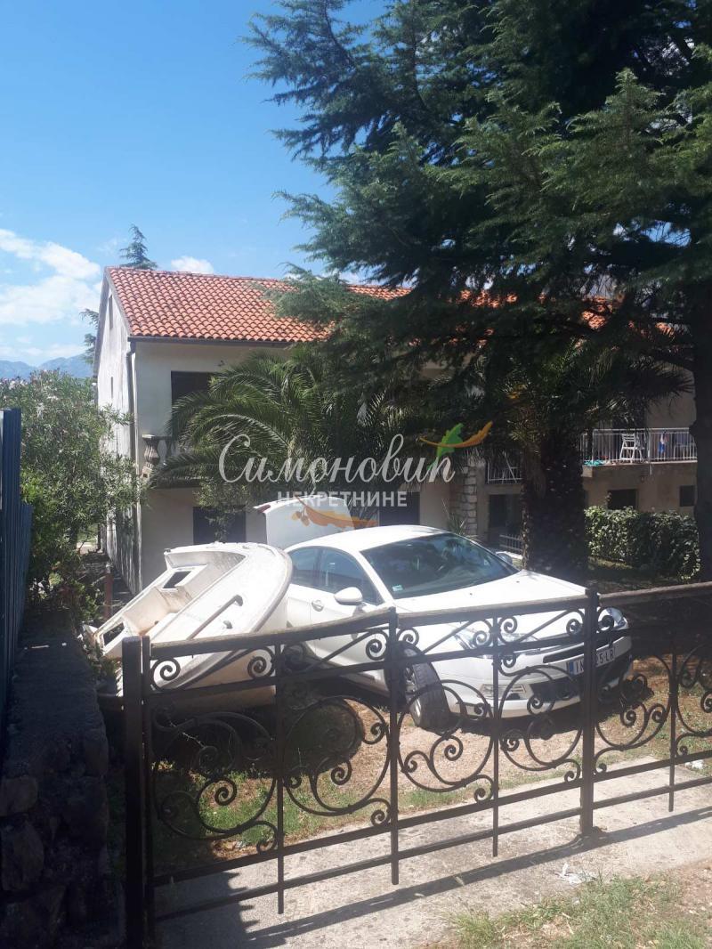 Kuća Prodaja CG-PRIMORJE Kotor Dobrota