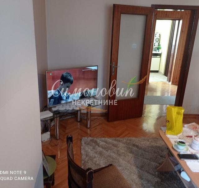 Kuća Prodaja SREMSKI OKRUG Inđija centar